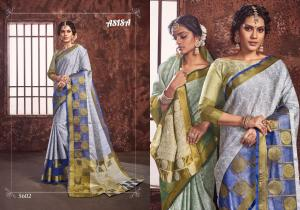 Asisa Saree Suhana 5602 Price - 1275