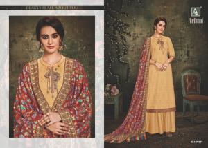 Alok Suit Vrihani 449-007 Price - 799