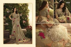 Flora Saree 5805 Price - 4235