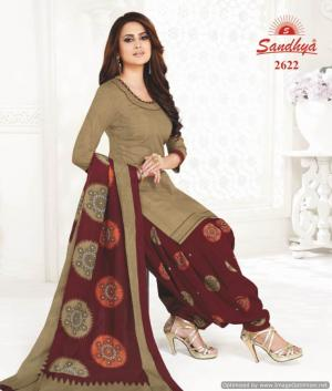 Sandhya Payal 2622 Price - 405