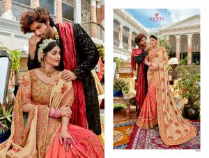 Kalista Fashion Khwaab 6979 Price - 2995