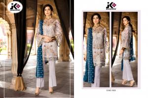 JK Guzarish 1003 Price - 1199