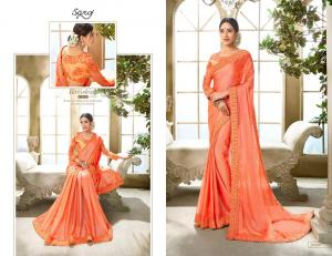 Saroj Saree Aarzoo 290001 Price - 1250