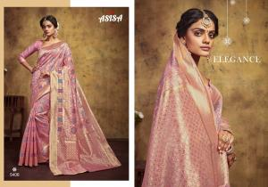 Asisa Saree Omisha 5406 Price - 1595