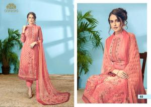 Acme Weavers Aanzara Meher 02 Price - 1175