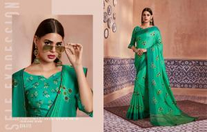 Kessi Fabrics Silk Touch 3631 Price - 899