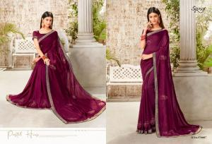 Saroj Saree Silk Touch 370007 Price - 930