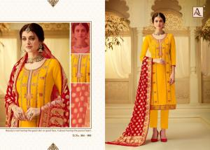 Alok Suit Roop 364-001 Price - 1199