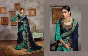 Kessi Fabric Soundarya 1237 Price - 1599