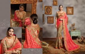 Kessi Fabric Soundarya 1231 Price - 1599