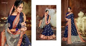 Lifestyle Saree Chetna 63402 Price - 1455