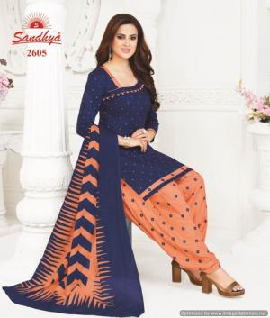 Sandhya Payal 2605 Price - 405