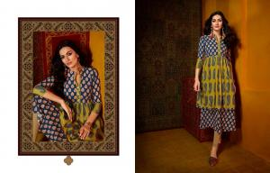 Kajree Fashion Kalaroop Rajdhani 10026 Price - 725