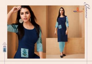 Tunic House Nour 9006 Price - 350
