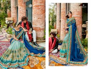 Kalista Fashion Khwaab 6978 Price - 2895