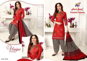 Nand Gopal Printed Patiyala 1005 Price - 258