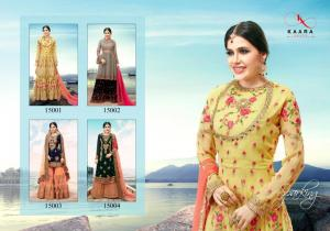 Kaara Suits Seasons 15001-15004 Price - 7596