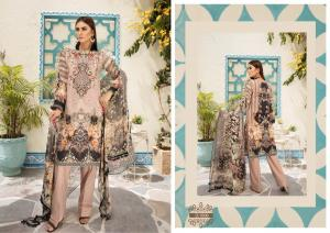 Gulnaaz The Premium Lawn 1006 Price - 350
