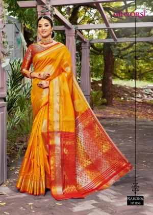 Varsiddhi Fashion Mintorsi Karuna 18106 Price - 1375