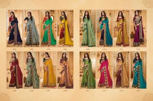 Vanya Saree 2301-2316 Price - 34540