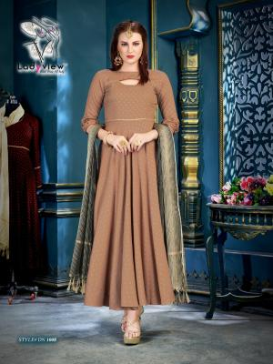 Lady View Manohari 1008 Price - 895