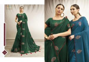 Triveni Saree Vanitha 25362 Price - 761