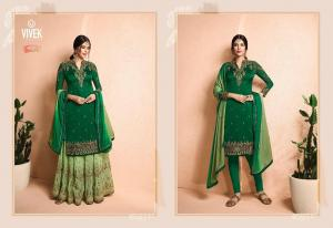 Vivek Fashion Ameen 9705 Price - 2295