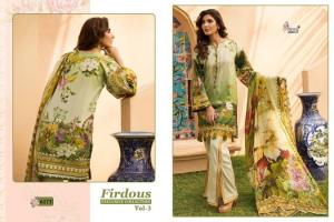 Shree Fabs Firdous Exclusive Collection 6173 Price - 899