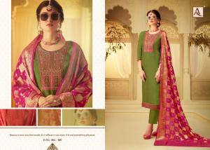 Alok Suit Roop 364-007 Price - 1199