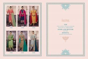 Lavina Fashion 87001-87006 Price - 10170