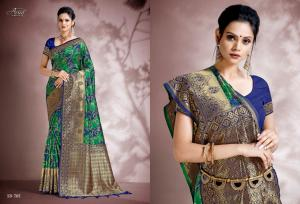 Aura Saree Reva 705 Price - 925