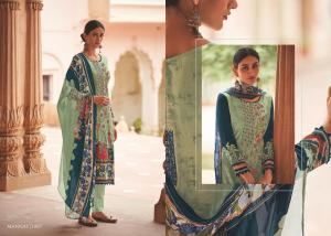 House Of Lawn Mannat 1007 Price - 625