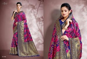 Aura Saree Reva 706 Price - 925