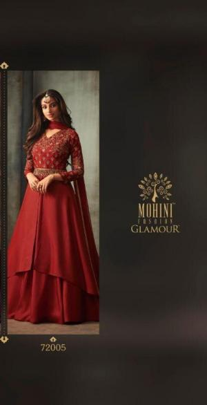 Mohini Fashion Glamour 72005 Price - 2395