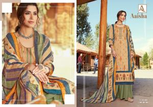 Alok Suits Aaisha 331-005 Price - 610
