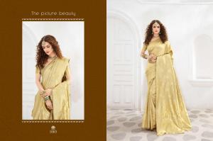 Bhumi Saree Kasturi Silk 1003 Price - 795