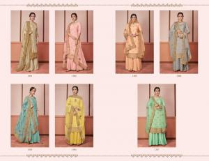 Kimora Fashion Heer Amber 1301-1307 Price - 15645
