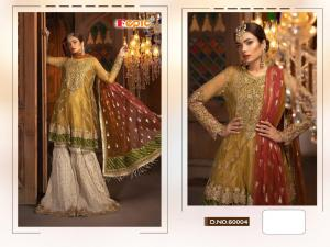 Fepic Rosemeen Embroide 60004 Price - 1499