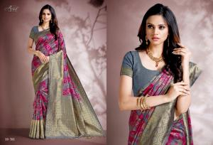 Aura Saree Reva 703 Price - 925