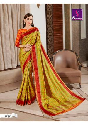 Shangrila Saree Kalki Cotton 30254 Price - 815