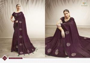 Triveni Saree Vanitha 25364 Price - 761