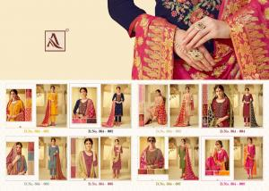Alok Suit Roop 364-001-364-008 Price - 8792