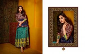 Kajree Fashion Kalaroop Rajdhani 10025 Price - 725
