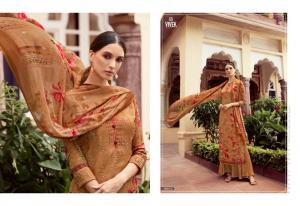 Vivek Fashion Aruua 9801 Price - 2250