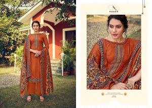 Karra Suits Gulbahar 1006 Price - 575