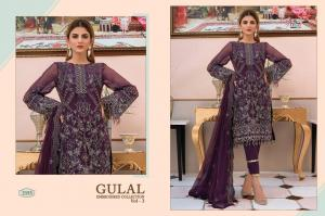 Shree Fabs Gulaal Embroidered Collection 2153 Price - 1499