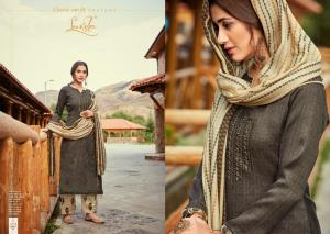 Levisha Fanah Patiyala Winter Collection 3714 Price - 775