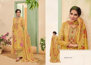 House Of Lawn Roohi 3010 Price - 750