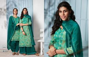 Kessi Fabrics Colours By Patiyala House 5166 Price - 899