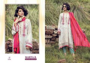 Shree Fabs Mariya B 1654 Price - 1051